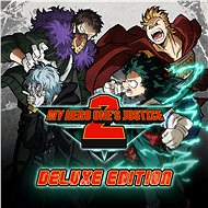 MY HERO ONE'S JUSTICE 2 Deluxe Edition - PC DIGITAL - PC játék