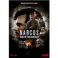 Narcos: Rise of the Cartels - PC DIGITAL - PC játék