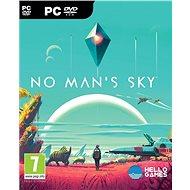 No Man's Sky - PC DIGITAL - PC játék