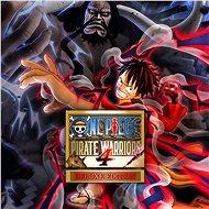 ONE PIECE: PIRATE WARRIORS 4 Deluxe Edition - PC DIGITAL - PC játék