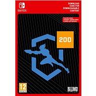 Overwatch 200 League Token - Nintendo Switch Digital - Játék kiegészítő