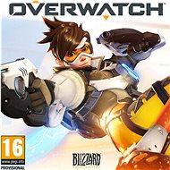 Overwatch Standard Edition - PC DIGITAL - PC játék