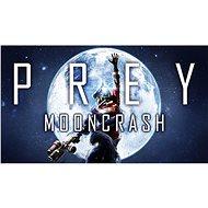 Prey - Mooncrash - PC DIGITAL - Játék kiegészítő