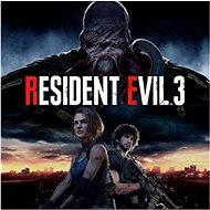 Resident Evil 3 - PC DIGITAL - PC játék