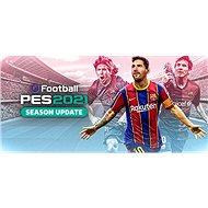 eFootball Pro Evolution Soccer 2021: Season Update - PC DIGITAL - Játék kiegészítő