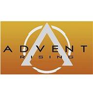 Advent Rising - PC DIGITAL - PC játék