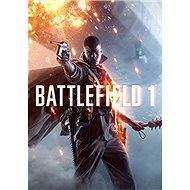 Battlefield 1 - PC DIGITAL - PC játék