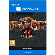 Age of Empires II: Definitive Edition - PC DIGITAL - PC játék