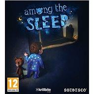 Among The Sleep - PC DIGITAL - PC játék