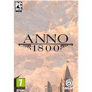 PC játék Anno 1800 - PC DIGITAL