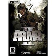 ArmA II - PC DIGITAL - PC játék