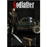 Dying Light - Godfather Bundle - PC DIGITAL - Játék kiegészítő
