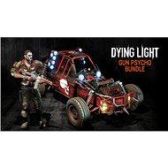Dying Light - Gun Psycho Bundle - PC DIGITAL - Játék kiegészítő