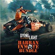 Dying Light - Harran Inmate Bundle - PC DIGITAL - Játék kiegészítő