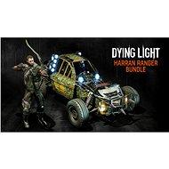 Dying Light - Harran Ranger Bundle - PC DIGITAL - Játék kiegészítő
