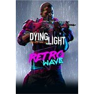 Dying Light - Retrowave Bundle - PC DIGITAL - Játék kiegészítő