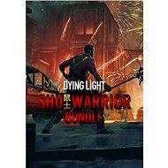 Dying Light - SHU Warrior Bundle - PC DIGITAL - Játék kiegészítő