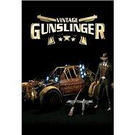 Dying Light - Vintage Gunslinger Bundle - PC DIGITAL - Játék kiegészítő
