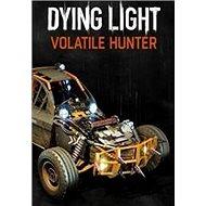 Dying Light - Volatile Hunter Bundle - PC DIGITAL - Játék kiegészítő