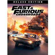 Fast and Furious Crossroads: Deluxe Edition - PC DIGITAL - PC játék