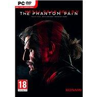 Metal Gear Solid V: The Phantom Pain - PC DIGITAL - PC játék