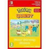 Pokémon Quest - Stay Strong Stone - Nintendo Switch Digital - Játék kiegészítő