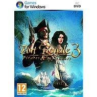 Port Royale 3 - PC DIGITAL - PC játék