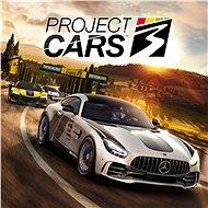 Project CARS 3 - PC DIGITAL - PC játék