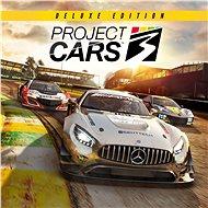 Project CARS 3 Deluxe Edition - PC DIGITAL - PC játék