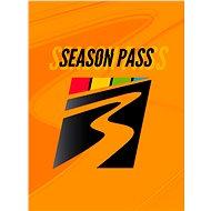Project Cars 3 Season Pass - PC DIGITAL - Játék kiegészítő