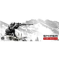 Sniper Ghost Warrior Contracts - PC DIGITAL - PC játék