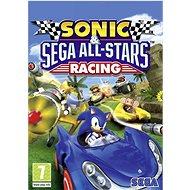 Sonic and SEGA All-Stars Racing - PC DIGITAL - PC játék