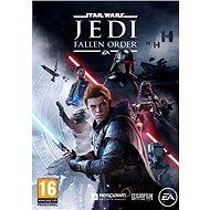 Star Wars Jedi: Fallen Order - PC DIGITAL - PC játék