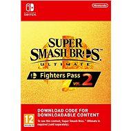 Super Smash Bros. Ultimate Fighters Pass vol. 2 - Nintendo Switch Digital - Játék kiegészítő
