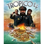 Tropico 4 - PC DIGITAL - PC játék