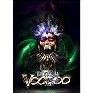 Tropico 4: Voodoo DLC - PC DIGITAL - Játék kiegészítő