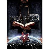 Tropico 5 - Inquisition - PC DIGITAL - Játék kiegészítő