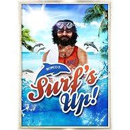 Tropico 5 - Surfs Up! - PC DIGITAL - Játék kiegészítő