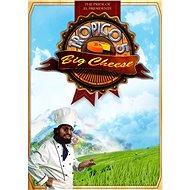 Tropico 5 - The Big Cheese - PC DIGITAL - Játék kiegészítő