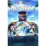 Tropico 5 - Waterborne - PC DIGITAL - Játék kiegészítő