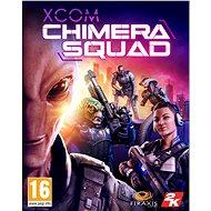 XCOM: Chimera Squad - PC DIGITAL