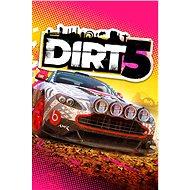 DiRT 5 - PC DIGITAL - PC játék