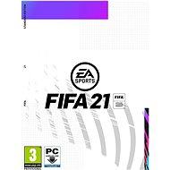 FIFA 21 - PC DIGITAL - PC játék