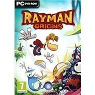 Rayman Origins - PC DIGITAL - PC játék