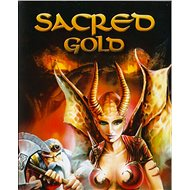 Sacred Gold - PC játék