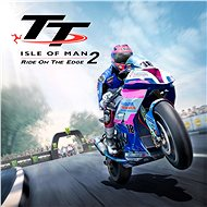 TT Isle of Man Ride on the Edge 2 - PC DIGITAL - PC játék