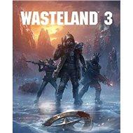 Wasteland 3 - PC DIGITAL - PC játék
