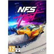 Need for Speed Heat - PC DIGITAL - PC játék