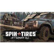 Spintires - Aftermath - PC DIGITAL - Játék kiegészítő