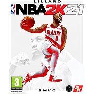 NBA 2K21 - PC DIGITAL - PC játék